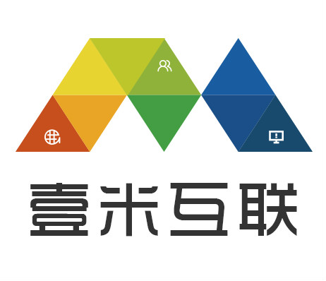 壹米互联logo